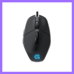 Logitech G302 MOBA Driver, Software, Manual, Download, and Setup