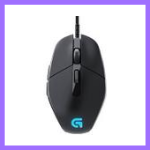 Logitech G303 Daedalus Apex Driver, Software, Manual, Download