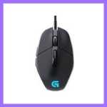 Logitech G303 Driver, Software, Manual, Download, and Setup
