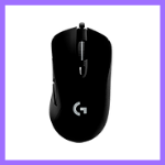 Logitech G403 Prodigy Driver, Software, Manual, Download