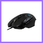 Logitech G502 HERO Driver, Software, Manual, Download, and Setup