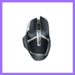 Logitech G602 Driver, Software, Manual, Download, and Setup