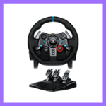Logitech G29 Driver, Software, Manual, Download for Windows, Mac