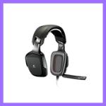 Logitech G35 Headset Software, Driver, Manual, Downloads