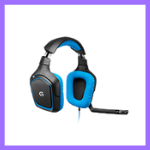 Logitech G430 Software, Driver, Manual, Downloads