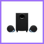Logitech G560 LIGHTSYNC Software, Driver, Manual, Downloads