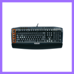 Logitech G710+ Driver, Software, Manual, Download, and Install