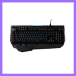 Logitech G910 Driver, Software, Manual, Download, and Install