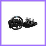 Logitech G923 Driver, Software, Manual, Download for Windows, Mac