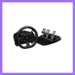 Logitech G923 Driver, Software, Manual, Download for Windows, Mac