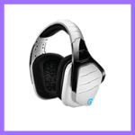 Logitech G933 Artemis Spectrum Software, Driver, Manual, Downloads