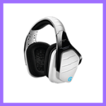 Logitech G933 Software, Driver, Manual, Downloads