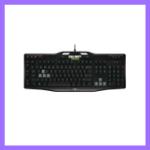 Logitech Gaming Keyboard G105 Driver, Software, Manual, Download