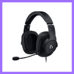 Logitech PRO Gaming Headset Designed Software, Driver, Downloads