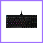 Logitech Pro Gaming-Keyboard Driver, Software, Manual, Download, and Install