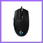 Logitech Pro-Gaming Mouse Driver, Software, Manual, Download, and Setup
