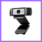 Logitech Pro Webcam Software, Driver Download Windows, Mac